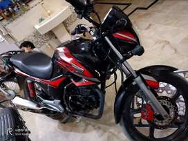 Honda CB 150F, Mint Condition, 1st Owner