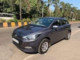 Hyundai i20 2010-2012 1.2 Sportz, 2018, Petrol