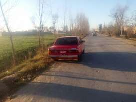 Toyota coroola1980  very good condition