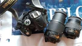 Nikon D5200 Urgent sale