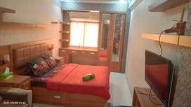 Sewa apartemen (transit, half day, full day, short time, long stay)