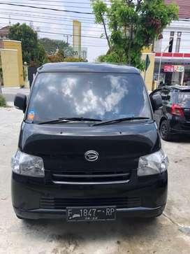 Daihatsu Grand max / Luxio / Apv / Avanza / Ertiga /