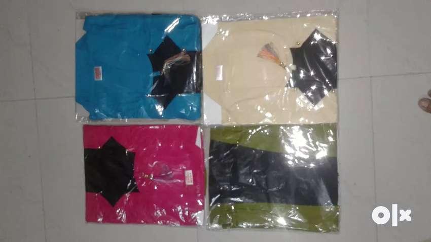 Jacket kurtis & printed kurtis 0
