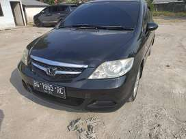 Honda city Idsi Manual th 2007