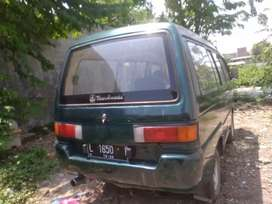 Daihatsu zebra th 87