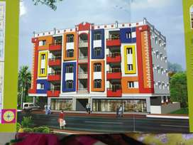 G+5+pent house hostel building for sale in gachibowli near icici bank