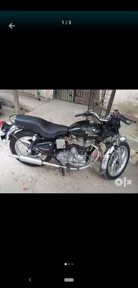 Right Gear Classic Electra Bullet