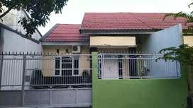 Rumah Kontrakan Bulanan/Tahunan Lengkap Perabot di Kota Sunguminasa