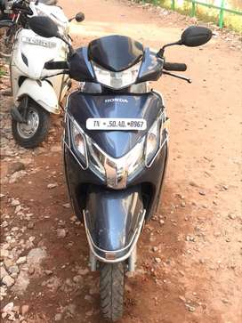 Activa 125cc for sales