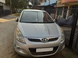 Hyundai i20 | 50000kms driven only