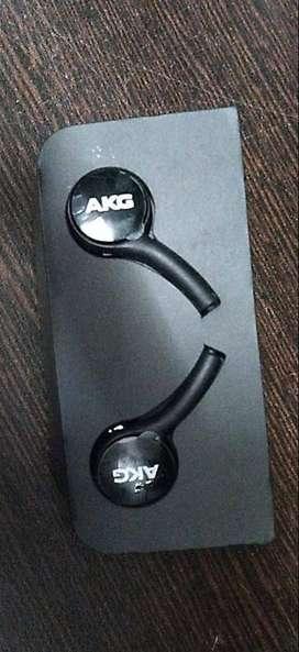 Samsung AKG Type C wired headphones