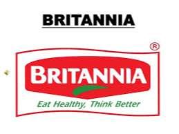 full time job in britannia