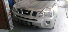 dijual xtrail th 2009 manual