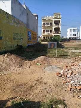 Sell plot in rishikapuram barapathar