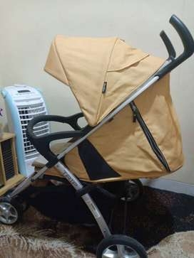 Dijual Stroller Cocolatte TRIP