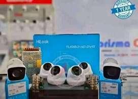 paket hemat kamera cctv murah siap pasang