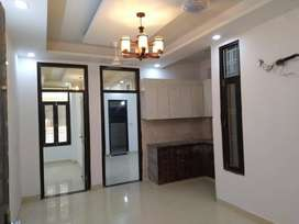 2 BHK Flat in New Colony Gurgaon Bank Loan & Registry Available