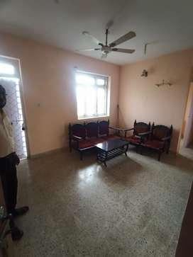 2bhk semifinished in taliegao for bachelors and family
