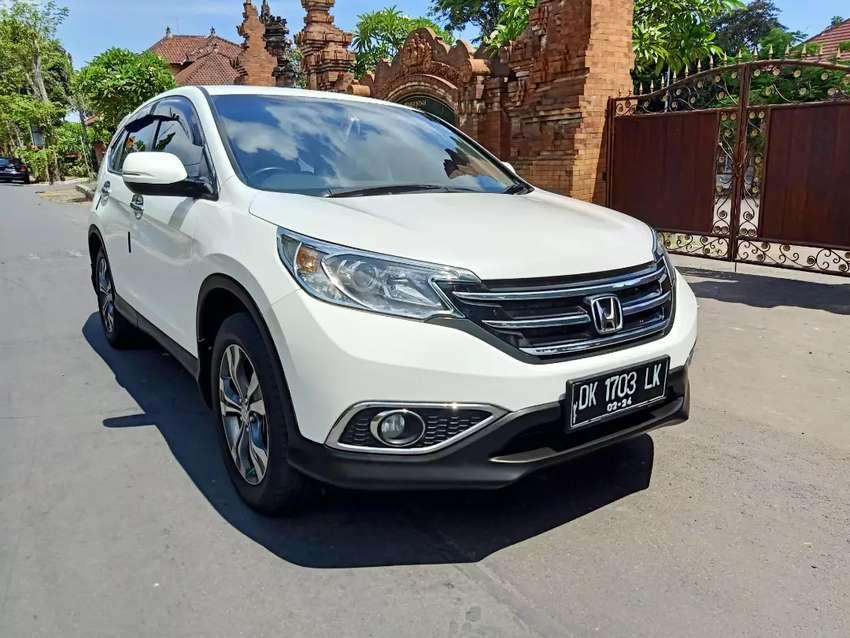 Honda CRV 2.4 Prestige 2013 0