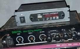 Audio mobil mp3