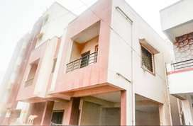2 BHK Unfurnished Flat for rent in Lohegaon for ₹13500, Pune