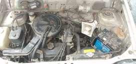 Maruti Suzuki 800 petrol 48532 Kms 2001 year