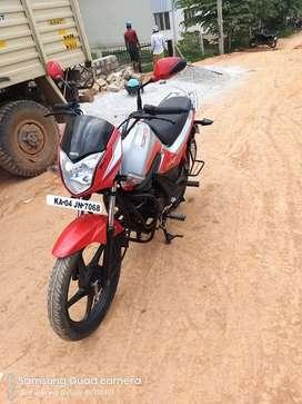 Good Condition Hero Splendor iSmart with Warranty |  7068 Bangalore