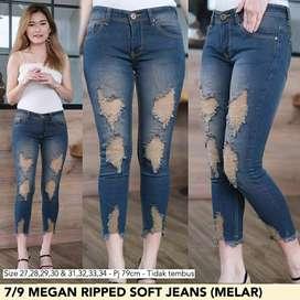 celana jeans wnt bgs hrg mrh150