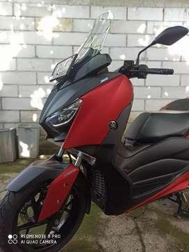 Bismillah,Dijual Xmax 2020 low 100km