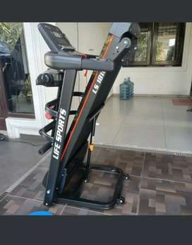 TREADMILL LS 1810 5in1