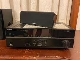 Yamaha HTR-2064 Home Theatre