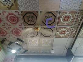 Ceiling & wall panal
