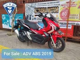 ADV ABS 2019 LOW KM Mari Bs TT Nmax PCX 2020 Aerox Lexi Moca Pcx 2021