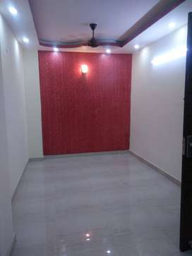3bhk with 30 futt front on 35 futt wide road at Dwarka Mor