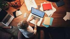 Back office Sales Coordinator (Admin)