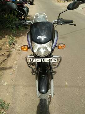 Good Condition HeroHonda Cd Delux with Warranty |  5007 Jaipur