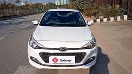 Hyundai Elite i20 Sportz 1.2, 2016, Petrol