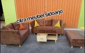Sofa scandinavian new