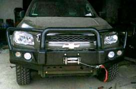 Bumper depan colorado model ARB