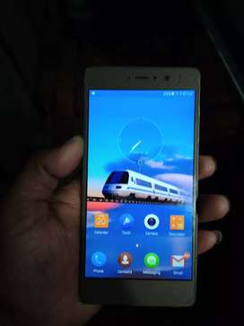 Gionee  s6s frees condition airjent sell karna h 3gb ram 32gb internal