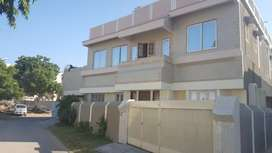 Malir Cantt, Double storey House in cantt bazar