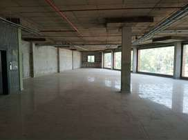 10000 Sq.ft Office Space for rent at Pantheerankavu.