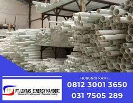 Pipa Paralon PVC MASPION ABU ( AW ) 1/2