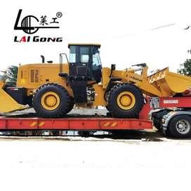 wheel loader 1.7 murah makasar