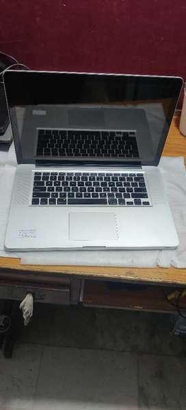 MacBook Pro (15-inch, 2012) Core i7