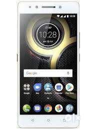 Lenovo k8 note 10 month old & good conditions 0