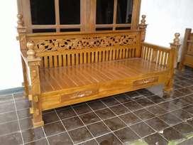 Bale bale sofa istana jati38