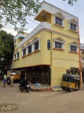 Luxury Bungalow For  Sale at Ashok Nagar