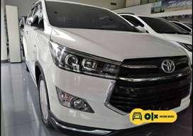 [Mobil Baru] NEW INNOVA G  AT DIESEL 2020  PROMO BULAN PENUH CINTA