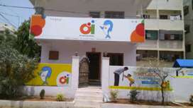Villa for Clinic/hospital/Diagnostic Center/play school/Any business